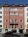 Stolpersteine Köln, Wohnhaus Roonstraße 54.jpg