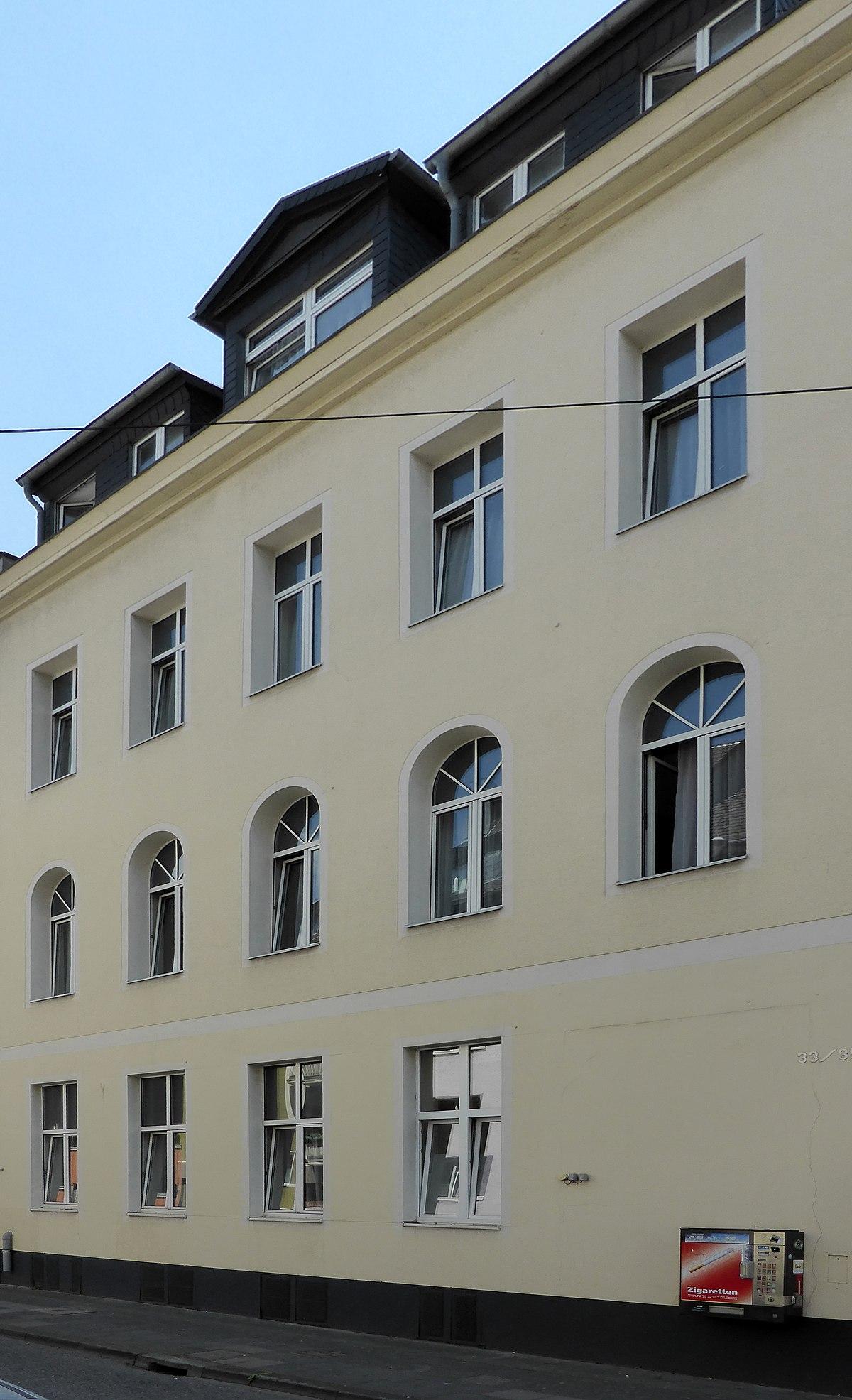 Rubensstraße Köln