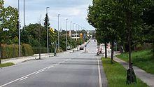 Storegade, главная улица города.