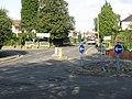 Stourbridge - Grange Road roundabout - geograph.org.uk - 961925.jpg
