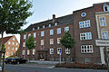 Stralsund, Frankendamm 5 (2013-07-08), by Klugschnacker in Wikipedia.JPG