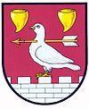 Huy hiệu của Stránecká Zhoř