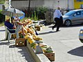 Street Fruits of Prishtina.jpg