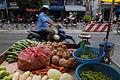 Street grocery market. Ho Chi Minh City (former Saigon). Vietnam.jpg