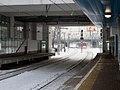 Streshnevo platform - view to south direction.jpg