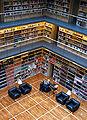 Studienzentrum - Herzogin Anna Amalia Bibliothek - 2006.jpg