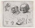 Study of Six Heads and a Milkmaid MET DP874435.jpg