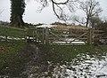 Sturdy gate - geograph.org.uk - 1341117.jpg