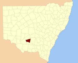 Sturt NSW