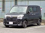 Subaru JUSTY GS Smart Assist (DBA-M900F) with spare tire.jpg