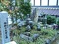 Sugino-ookata-haka.JPG