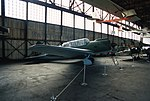 Sukhoi Su-2 ADDITIONAL INFORMATION- A number of Sukhoi Su-2s had been delivered at the time of the German attack in June 1941 but when other types became available the Su-2 was quickly replaced on the (18392799851).jpg