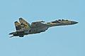 Sukhoi Su-35BM Flanker-E 901 black (8628176139).jpg