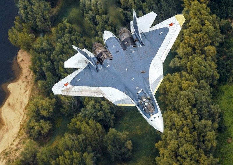 File:Sukhoi T-50.jpg