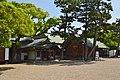 Sumiyoshi-taisha, Kagura-den.jpg