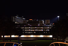 Sun Devil Stadium at night.jpg