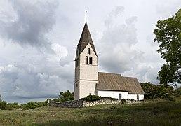 Sundre kyrka frånSV.jpg