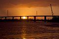 Sunset Under the Bridge.jpg