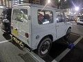 Suzuki Jimny 55 Metal-Top Van (SJ30V-VA-4) at night rear.jpg