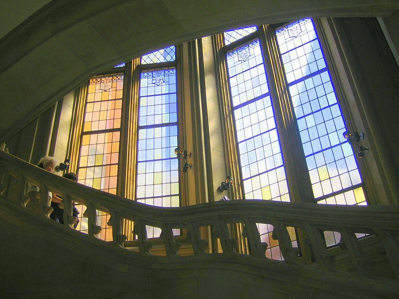 File:Suzzallo grand staircase.jpg