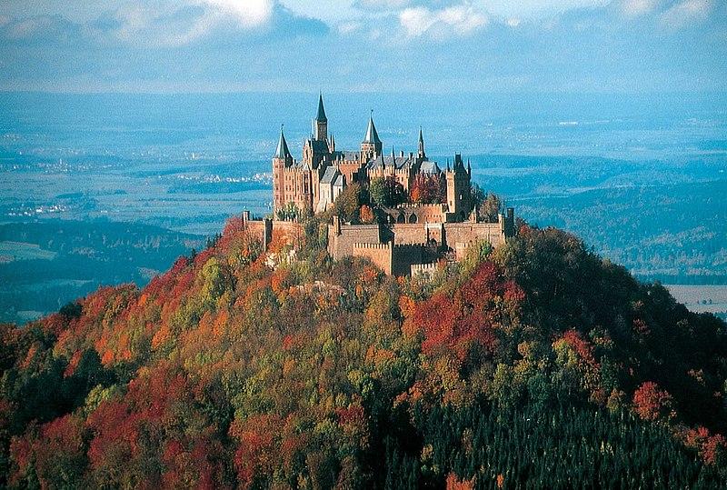 File:Swabian-Alb Burg Hohenzollern.jpg