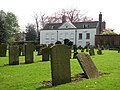 Swaffham Churchyard - geograph.org.uk - 1409034.jpg