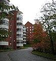 Sweden. Stockholm County. Haninge Municipality. Handen 023.JPG