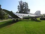 Swedish Douglas DC-3 792 (79002) Karlsborg.jpg