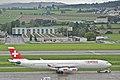 Swiss Airbus A340-313X; HB-JMN@ZRH;24.09.2012 675bd (8019809434).jpg