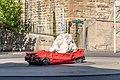 Sydney (AU), Still Life with Stone and Car -- 2019 -- 2110.jpg