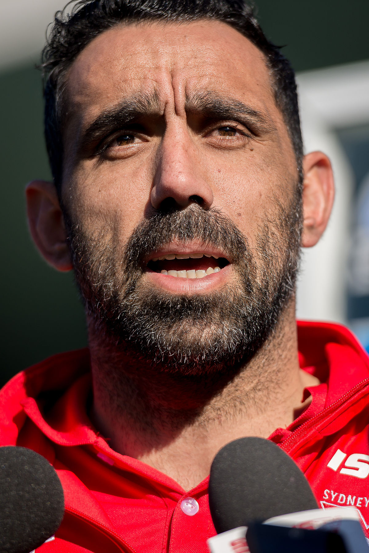 adam goodes - photo #41
