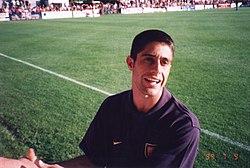 F.C Barcelona. Temporada 2009-2010 La continuidad de un proyecto 250px-Sylvinho