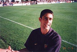 Sylvinho - Sylvinho at  Arsenal