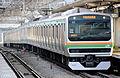 Syunan shinjyuku line E231.JPG