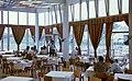 Szelidi-tó 1966, Tó vendéglő. Fortepan 29064.jpg