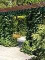 Szent István Park. Hanging garden 02. - Budapest District XIII.JPG