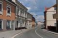 Týniště nad Orlicí, Turkova street.jpg
