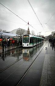 T3 Tramway