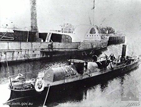 TB 191 (AWM 300025)