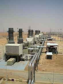 Turbine Inlet Air Cooling Wikipedia