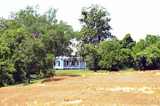 Tree Hill (Richmond, Virginia) United States historic place