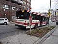 TTC bus 7700 on the Esplanade, 2014 12 28 -i (15538753043).jpg