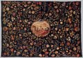 Table cloth wth Flora c1660-1680 Unknown.jpg