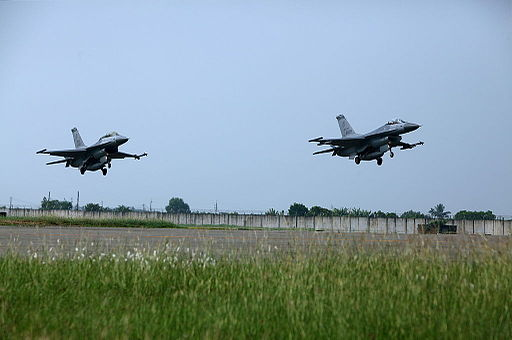 Taiwan F-16 Debate - Flickr - Al Jazeera English