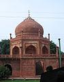 Taj Mahal, Agra views from around (3).JPG