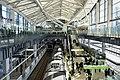 Takanawa Gateway Station 200316d.jpg