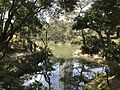 Takueichi Pond in Shukkei Garden 10.jpg