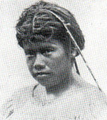 Talamanoan woman American Indian Mongoloid.png