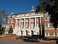 Tallahassee FL FAMU Lee Hall02.jpg