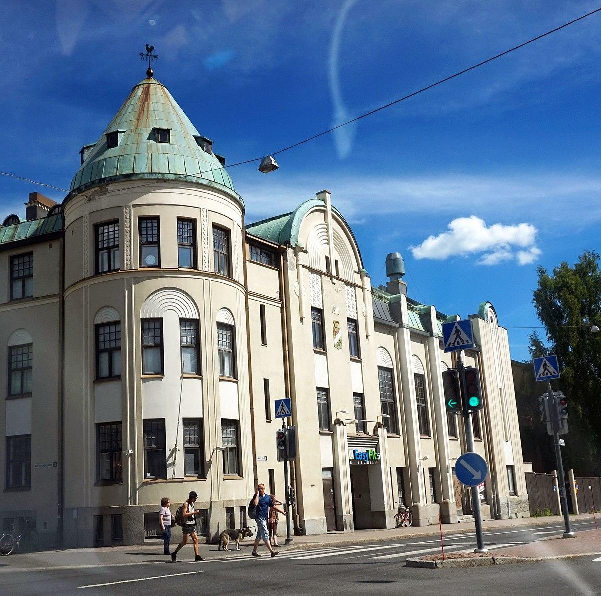Tampereen Vpk